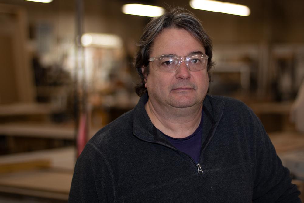 Jeff Jahnke - Manufacturing