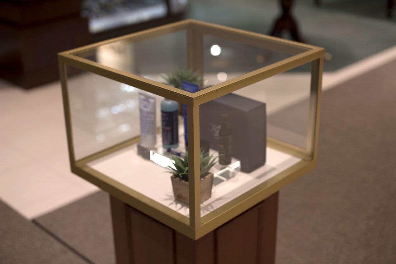 Vitrine Gift Feature Box
