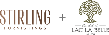 Stirling Furnishings plus Club at Lac La Belle